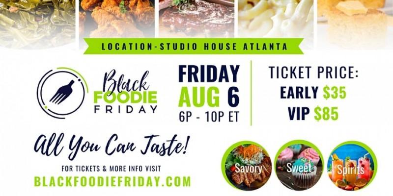 Taste of Urban Atlanta