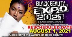 2021 Black Beauty Expo & Black Beauty Awards Atlanta