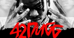 42 Dugg Live in DC