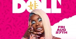Asian Doll Live in DC