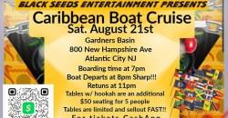 Atlantic City Caribbean Boat Cruise