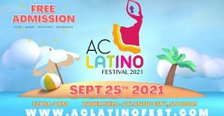 Atlantic City Latino Festival