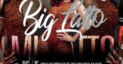 Big Latto Live in Philadelphia