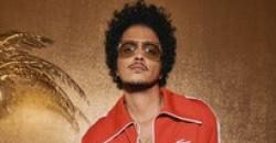 Bruno Mars Live At Park Theater Las Vegas