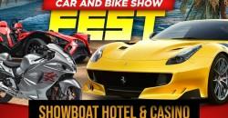 Car and Bike Show - Atlantic City