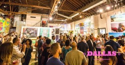 CHOCOLATE AND ART SHOW DALLAS
