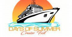 DAYS OF SUMMER CRUISE - HOSTED BY DJ KHALED W/ PERFORMANCE BY LIL BABY & MORE