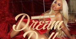Dream Doll Live Bliss DC