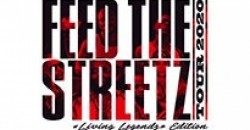 Feed The Streetz Tour - feat Rick Ross, 2 Chainz, Jeezy - North Carolina