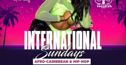 International Sundays - Philadelphia