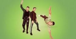 Jonas Brothers Tour - New Jersey