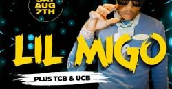 Lil Migo Live Bliss DC