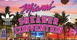 Miami Sneaker Convention