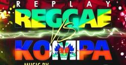 REGGAE vs. KOMPA - SAN DIEGO