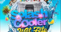 Splash Cooler Wet Fete - Miami Carnival 2021