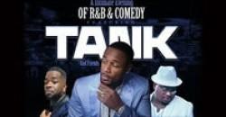 Tank, Dru Hill, SWV Live in Philadelphia