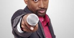 Tony Rock Comedy Show - Dallas