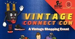 Vintage Connect Con 4 - Atlanta