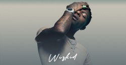 Wizkid Made In Lagos - Los Angeles