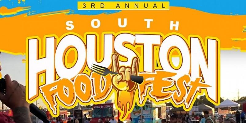 3rd Annual South Houston Food Fest