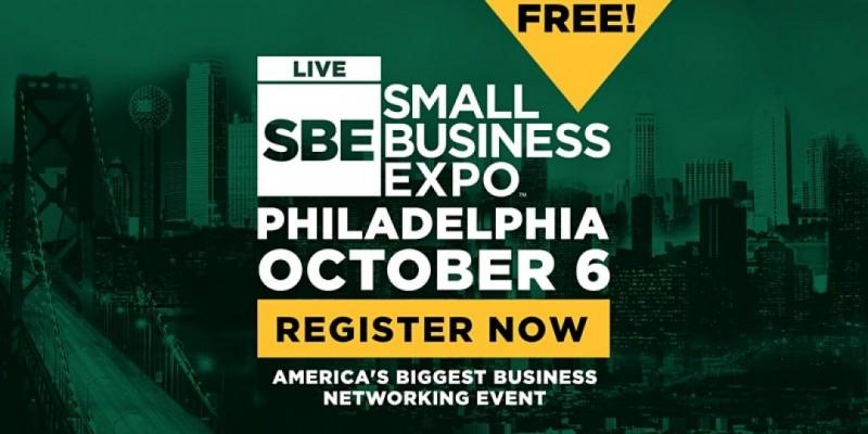 Small Business Expo 2021 - PHILADELPHIA