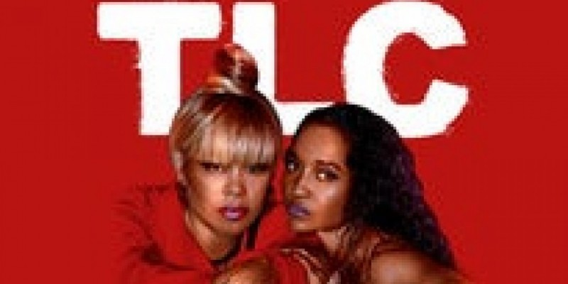TLC with Bone Thugs-N-Harmony - San Diego