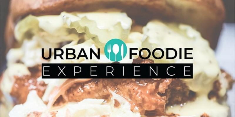 Urban Foodie Experience LA - Food Festival - Halloween Weekend