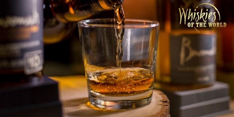 Whiskies of the World -  San Francisco