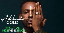 ADEKUNLE GOLD LIVE AT NIGERIAN INDEPENDENCE LA