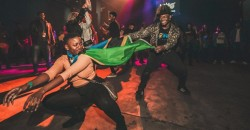 Afro Soca Love : Houston Live Music Show
