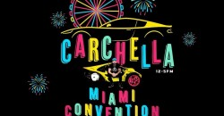 Carchella - DJ Envy's Drive Your Dreams Car Show - MIAMI