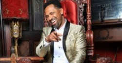 In Real Life Comedy Tour feat. Mike Epps, Gary Owen - San Antonio
