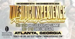 The HBCU Xperience