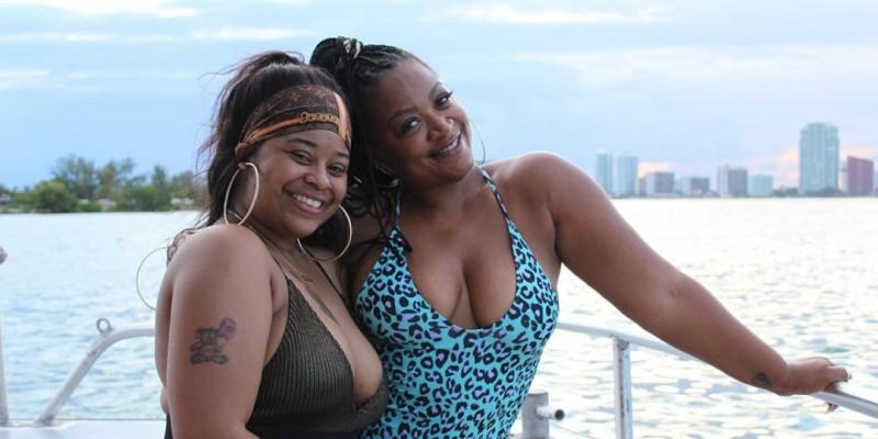 #1 BOOZE CRUISE BOAT PARTY IN MIAMI ,Miami