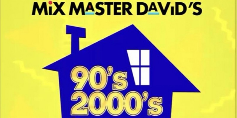 90s-2000s House Party Saturday @ Josephine Lounge - Atlanta ,Atlanta