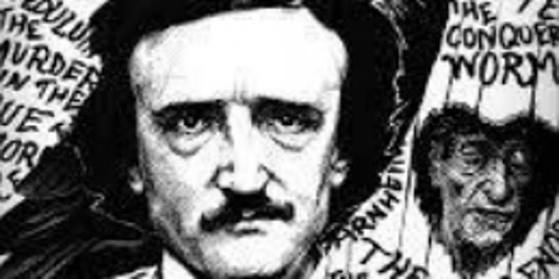 An Evening with Edgar Allan Poe ,Wall Township