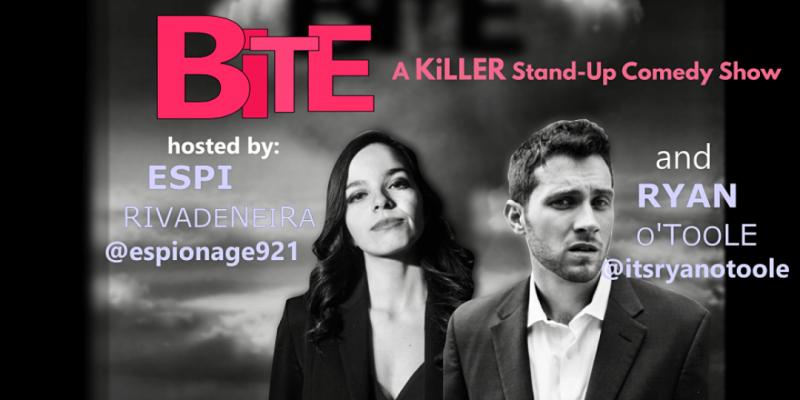 Bite: A Killer Stand-Up Comedy Show ,New York