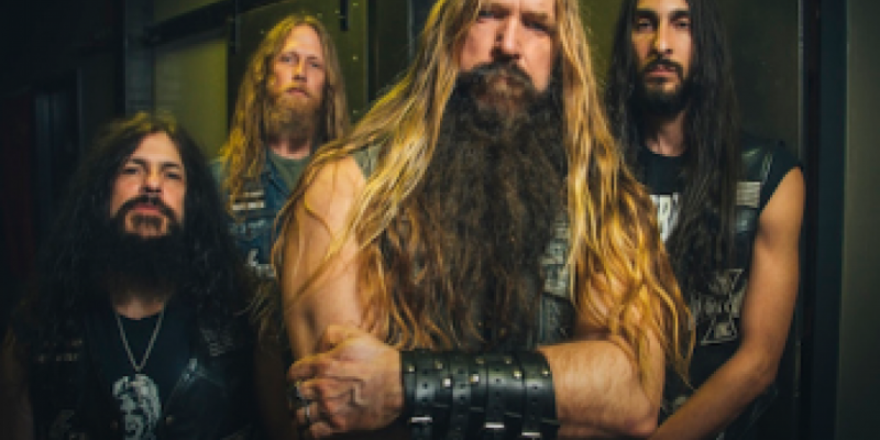 Black Label Society: Doom Trooping Over North America , Albany