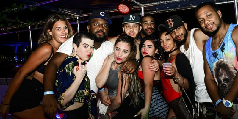 Boat Cruise Party All Inclusive   Day Time / Night Time ,Miami Beach