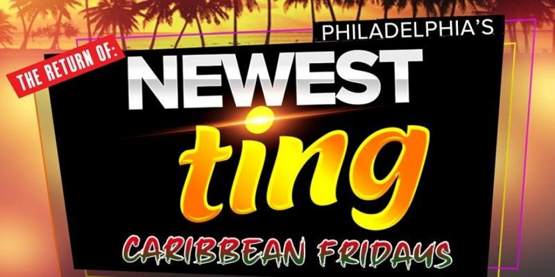 CARIBBEAN FRIDAYS ,Philadelphia