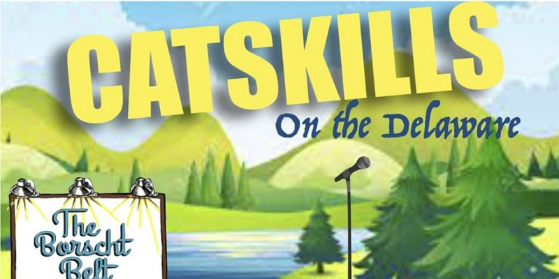 Catskills on the Delaware ,Stockton