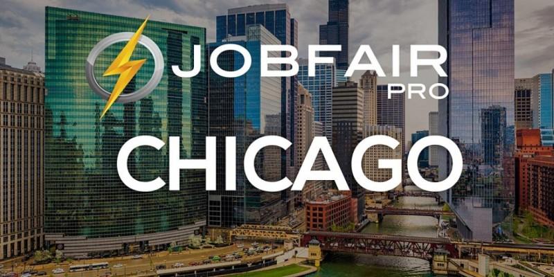 Chicago Virtual Job Fair October 27,  2021 ,Chicago