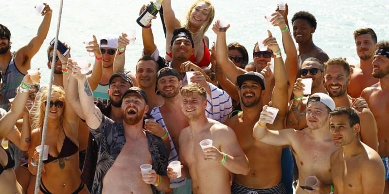 Cinco de Mayo Yacht Parties Miami ,Miami