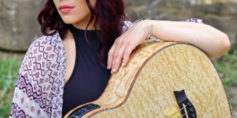 Danielle Nicole Band ,Syracuse