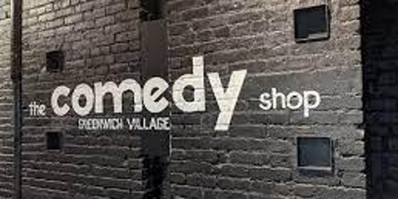 Diversity Hires Comedy Show ,New York