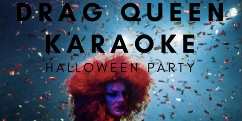 Drag Queen Karaoke costume party !! ,New York