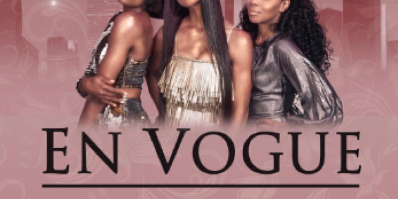 En Vogue , Houston