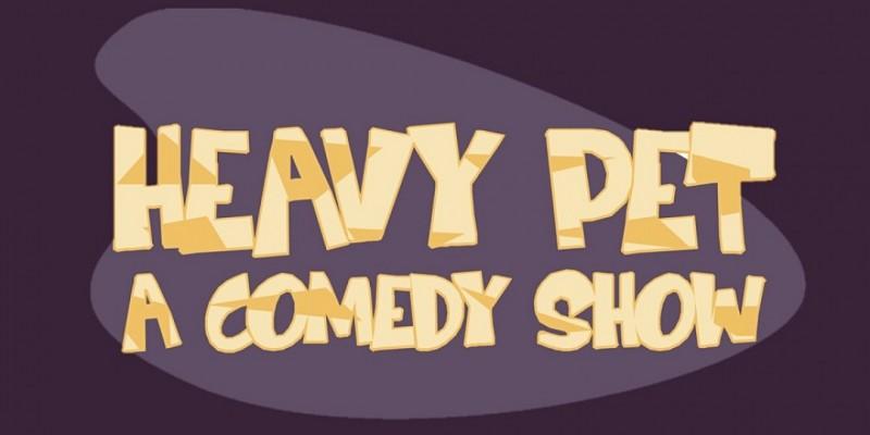 Heavy Pet Comedy! ,New York
