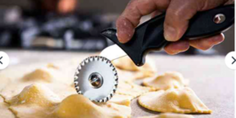 In-person class: Handmade Ravioli Medley (New Jersey) ,Irvington