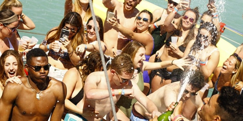 Independence Day BOOZE CRUISE MIAMI PACKAGE ,Miami